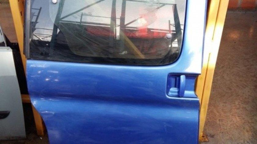 Broasca Usa Dreapta Spate Citroen Berlingo I (1996-2010) oricare pe usa