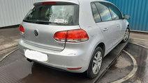 Broasca usa dreapta spate Volkswagen Golf 6 2010 H...