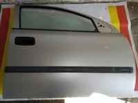 Broasca   usa fata  Opel Astra G
