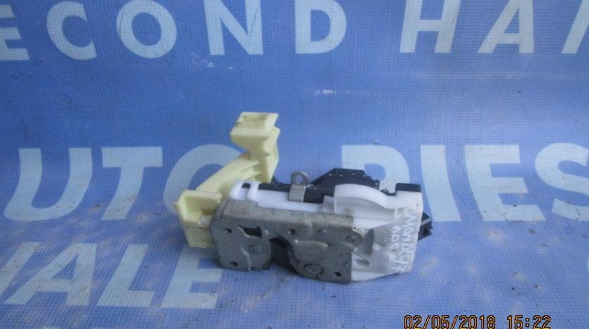 Broasca usa Ford Mondeo