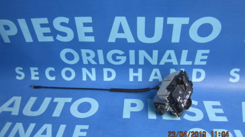 Broasca usa Seat Ibiza; 6K4037016D