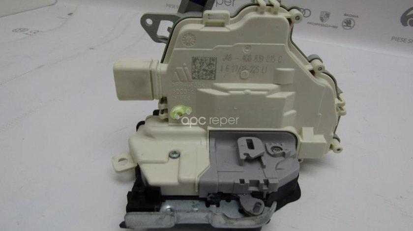 Broasca usa spate stanga Audi A3 8V / A6 4G / A7 / Q2 / Q3 / Q7 4M 4G0839015C