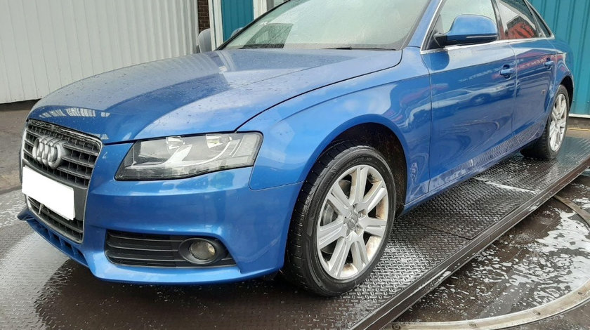 Broasca usa stanga fata Audi A4 B8 2009 Sedan 1.8 TFSI
