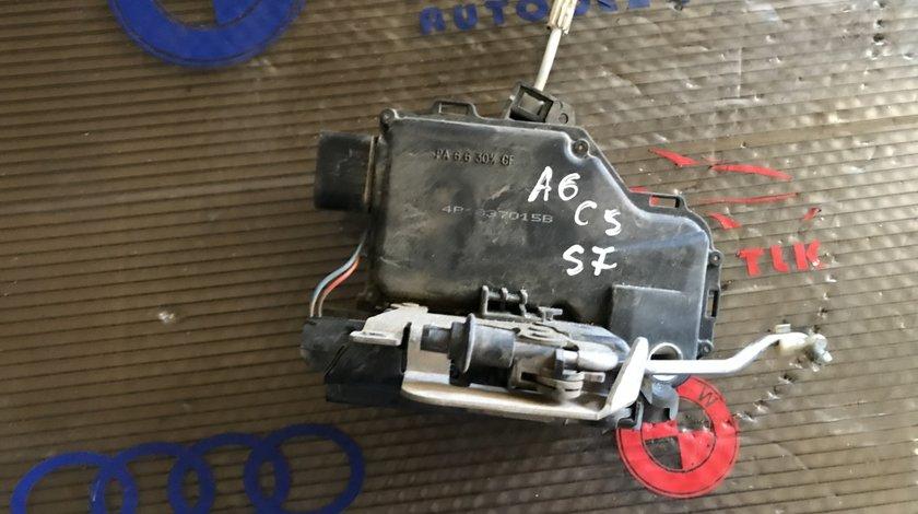 Broasca usa stanga fata Audi A6 C5 break