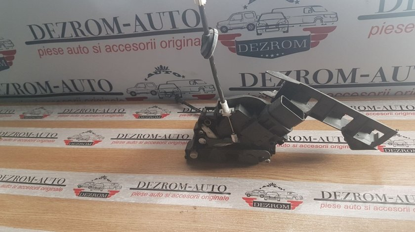 Broasca usa stanga spate 4M5A-A26413-BC ford focus 2 variant
