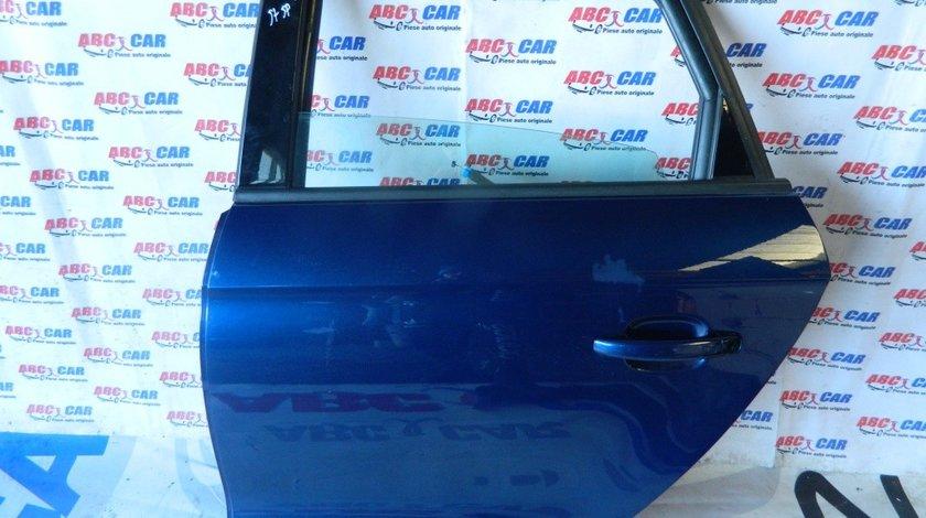 Broasca usa stanga spate Audi A1 8X Sportback