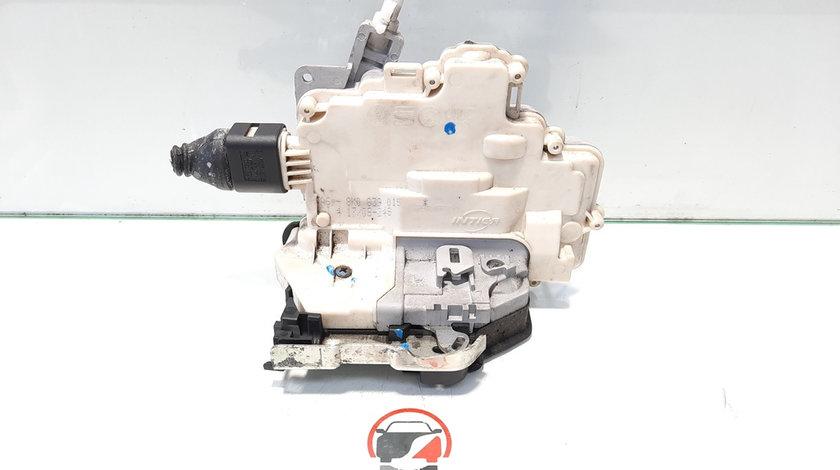 Broasca usa stanga spate, Audi A4 (8K2, B8) [Fabr 2008-2015] 8K0839015 (id:422347)