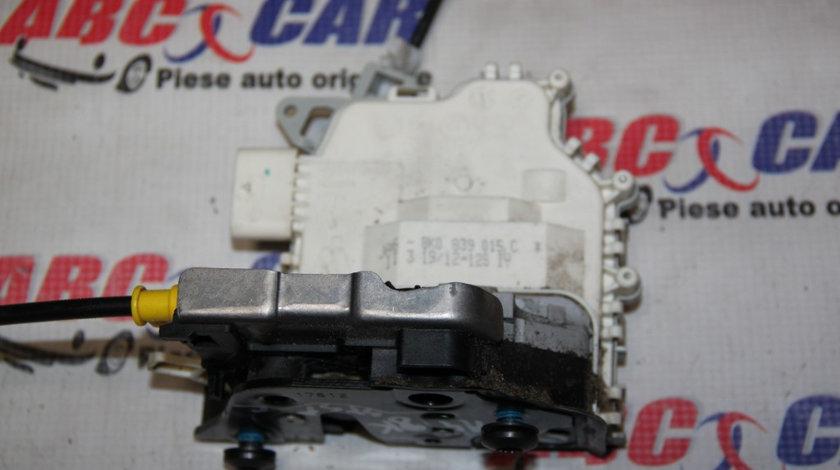 Broasca usa stanga spate Audi A4 B8 8K 2008-2015 8K0839015C