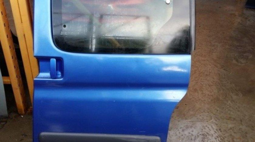 Broasca Usa Stanga Spate Citroen Berlingo I (1996-2010) oricare pe usa
