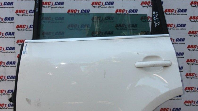 Broasca usa stanga spate VW Touareg 7L model 2007