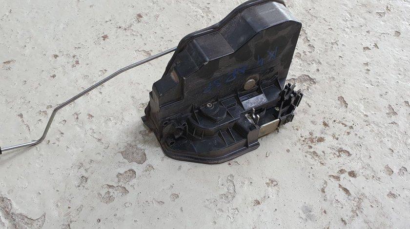 Broasca yala usa fata spate BMW X3 F25 X4 F26 2011 2012 2013 2014 2015
