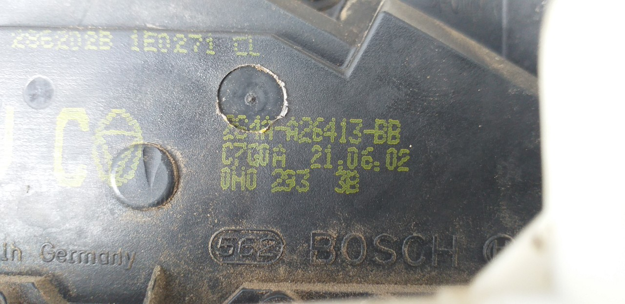 Brosca usa stanga dreapta spate ford focus mk1 1998 - 2004 break combi