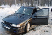 BUBU2 - Opel Vectra turbo tuning