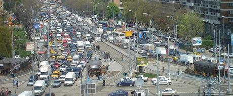 Bucuresteni, fiti mandri! Capitala Romaniei, pe primul loc in cel mai important top european