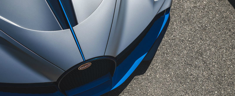 Bugatti a inceput livrarile hypercar-ului de 5 milioane de euro. Cum arata primele exemplare
