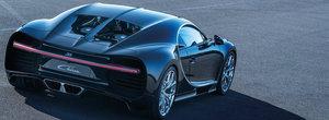 Bugatti a publicat consumul noului Chiron. Pregateste-te sa ramai cu gura cascata!