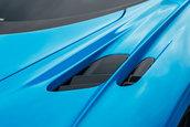 Bugatti Chiron Pur Sport - Poze noi