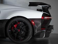 Bugatti Chiron Pur Sport - primul exemplar livrat