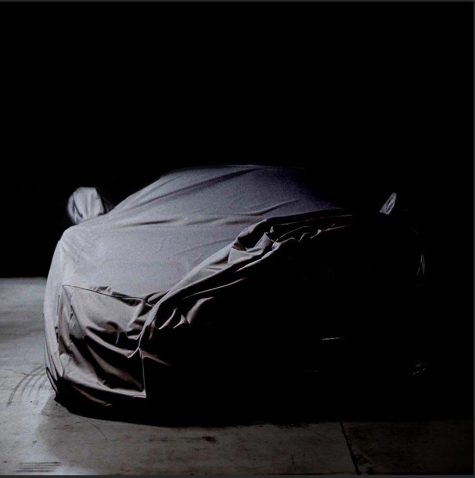 Bugatti Chiron R