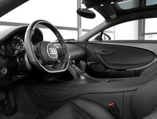 Bugatti Chiron Sport Edition Noire Sportive
