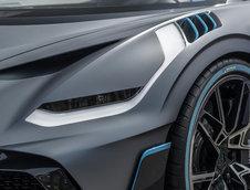 Bugatti Divo - Poze reale