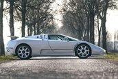 Bugatti EB110 SS nr 39040