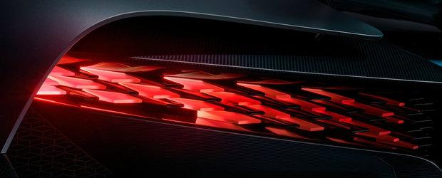 """Bugatti lanseaza o noua masina in primavara anului viitor. """"Ar putea avea peste 1500 CP"""""""