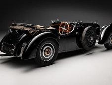 Bugatti Type 57S de vanzare