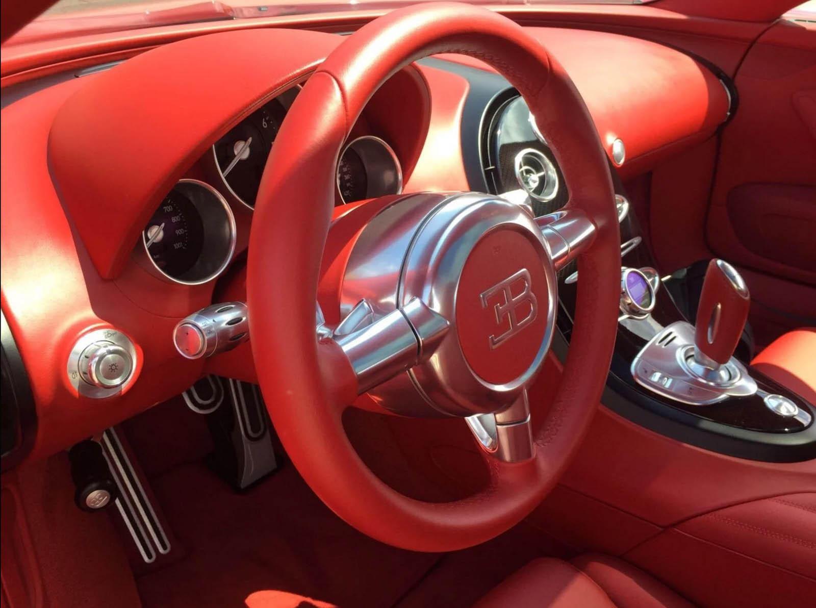 Bugatti Veyron Grand Sport de vanzare - Bugatti Veyron Grand Sport de vanzare