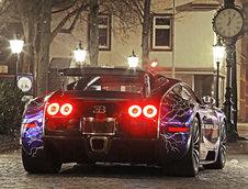 Bugatti Veyron Sang Noir by Gemballa