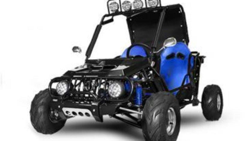 Buggy BEMI Kinroad Sahara 125cc OffRoad