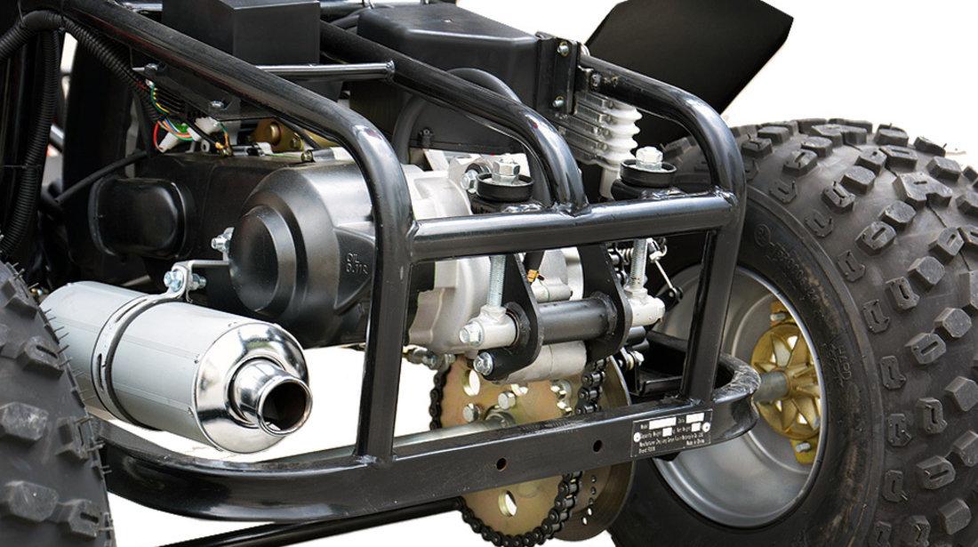 Buggy BEMI Maxi Sahara 200cc CVT automatik OffRoad