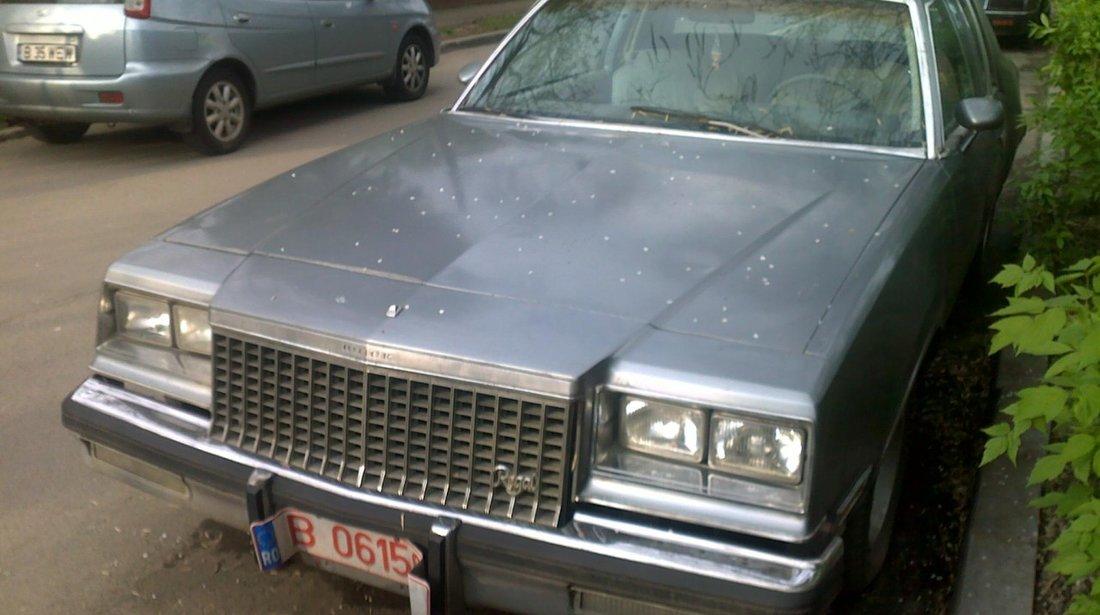Buick Regal coupe 3.8L 1980