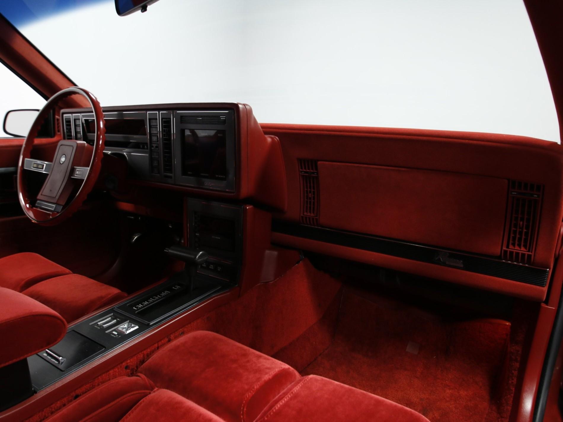 Buick Riviera de vanzare - Buick Riviera de vanzare