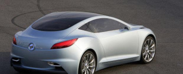 Buick Rivierea Concept