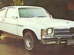 Buick Skylark Mk3 1976