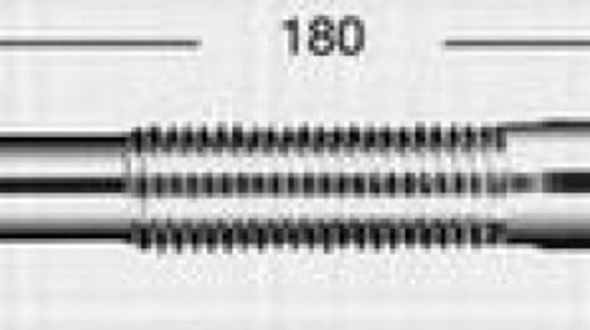 Bujie incandescenta NISSAN PATHFINDER III (R51) (2005 - 2012) NGK 93293 - produs NOU