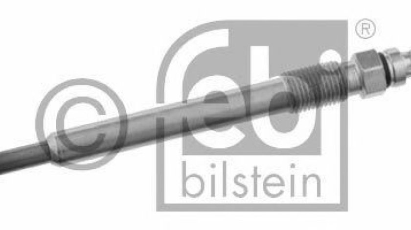Bujie incandescenta OPEL ASTRA G Combi (F35) (1998 - 2009) FEBI BILSTEIN 24428 - produs NOU