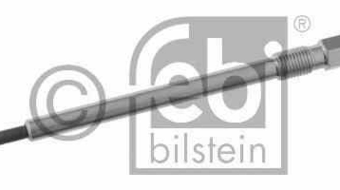 Bujie incandescenta OPEL ASTRA H GTC (L08) FEBI BILSTEIN 24483