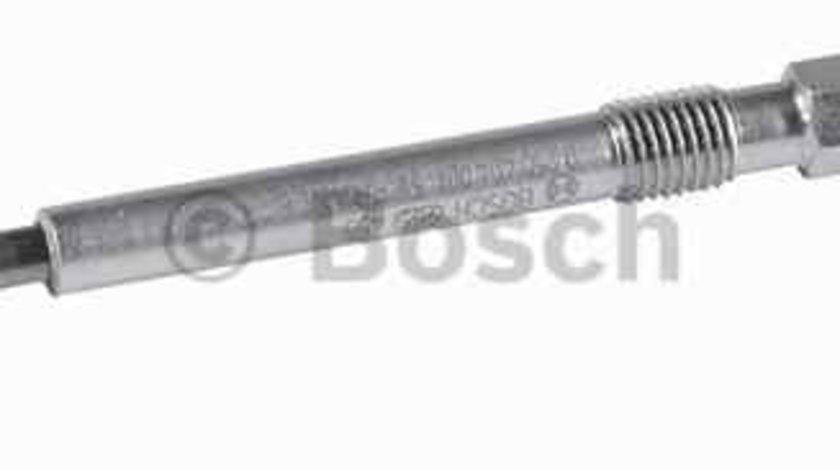 Bujie incandescenta PEUGEOT 807 E Producator BOSCH 0 250 404 001