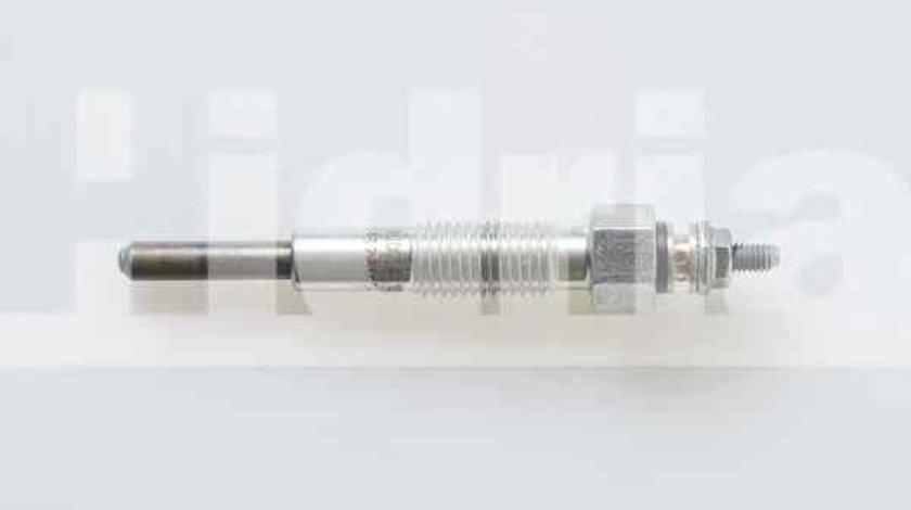 Bujie incandescenta Producator BERU GN0230100226481