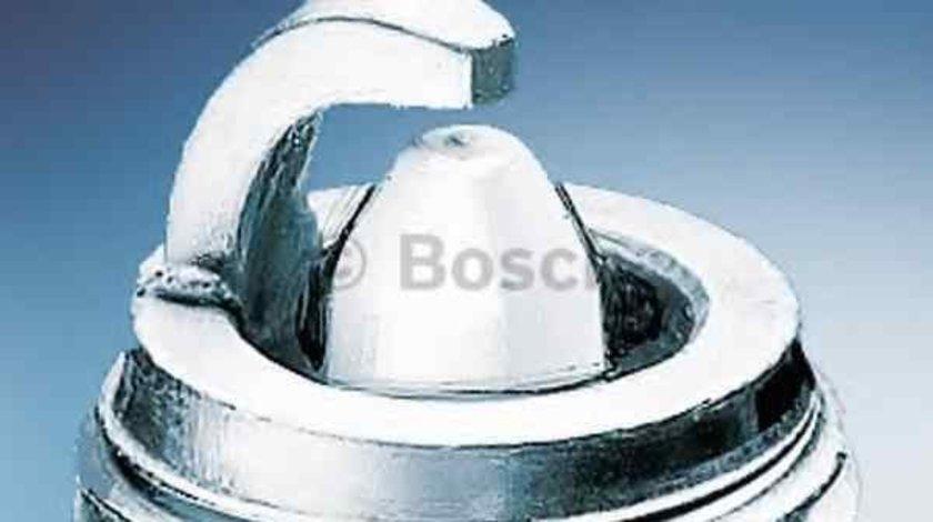 Bujii AUDI 80 (8C, B4) Producator BOSCH 0 242 229 555