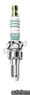 Bujii HONDA MOTORCYCLES CB Producator DENSO IUH27