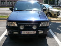 Bulbar Opel Frontera A 19991 1999 cu Proiectoare