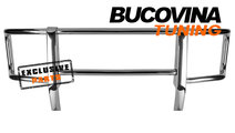 BullBar Bare Protectie Mercedes Benz G-Class W463 ...
