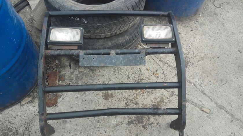 Bullbar Opel Frontera A