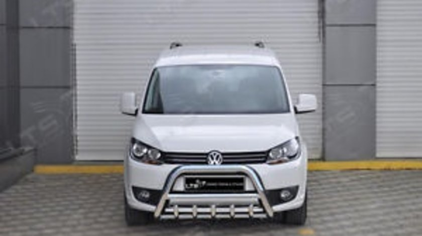 Bullbar Vw Caddy 2009-2015