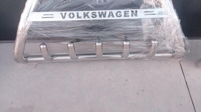 Bullbar Vw Crafter 2007 - 2017