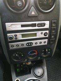 Buna ziua. Ma puteți ajuta cu un cod pt casetofon Ford fusion 2004 cu seria M070966?