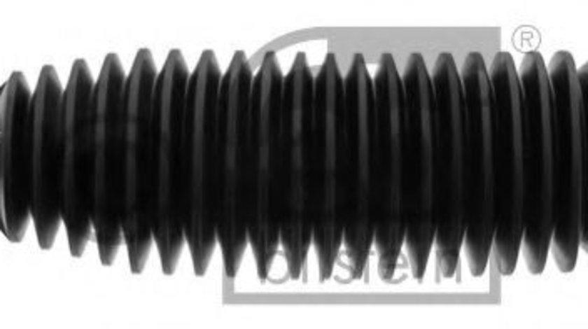 Burduf bieleta directie AUDI A2 (8Z0) (2000 - 2005) FEBI BILSTEIN 38621 produs NOU